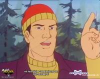 M.A.S.K. cartoon - Screenshot - Stone Trees 240