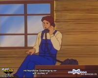 M.A.S.K. cartoon - Screenshot - Stone Trees 047