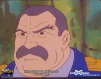 M.A.S.K. cartoon - Screenshot - Stone Trees 399