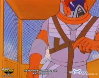 M.A.S.K. cartoon - Screenshot - Dinosaur Boy 307