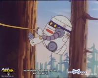 M.A.S.K. cartoon - Screenshot - Stone Trees 125