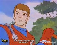 M.A.S.K. cartoon - Screenshot - Dinosaur Boy 391
