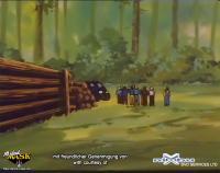 M.A.S.K. cartoon - Screenshot - Stone TreesIncident à Istanbul 074