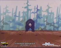 M.A.S.K. cartoon - Screenshot - Stone Trees 304