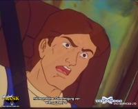 M.A.S.K. cartoon - Screenshot - Stone Trees 198