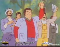 M.A.S.K. cartoon - Screenshot - Stone Trees 081