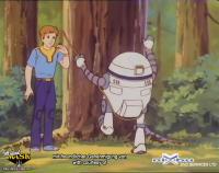 M.A.S.K. cartoon - Screenshot - Stone Trees 116