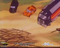 M.A.S.K. cartoon - Screenshot - Stone Trees 453