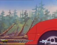 M.A.S.K. cartoon - Screenshot - Stone Trees 216