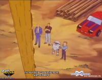 M.A.S.K. cartoon - Screenshot - Stone Trees 700