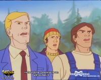 M.A.S.K. cartoon - Screenshot - Stone Trees 129