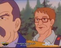 M.A.S.K. cartoon - Screenshot - Stone Trees 393