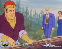 M.A.S.K. cartoon - Screenshot - Stone Trees 223