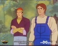 M.A.S.K. cartoon - Screenshot - Stone Trees 088