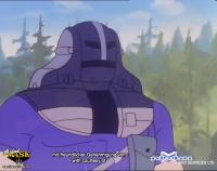 M.A.S.K. cartoon - Screenshot - Stone Trees 577