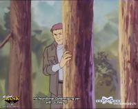 M.A.S.K. cartoon - Screenshot - Stone Trees 156