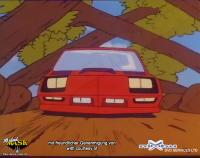 M.A.S.K. cartoon - Screenshot - Stone Trees 181