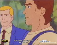 M.A.S.K. cartoon - Screenshot - Stone Trees 160