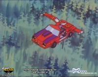 M.A.S.K. cartoon - Screenshot - Stone Trees 532