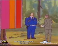 M.A.S.K. cartoon - Screenshot - Stone TreesIncident à Istanbul 384