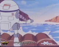 M.A.S.K. cartoon - Screenshot - Stone Trees 651