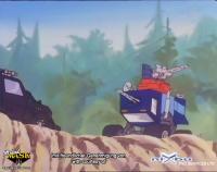 M.A.S.K. cartoon - Screenshot - Stone Trees 600