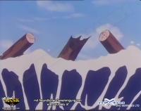 M.A.S.K. cartoon - Screenshot - Stone Trees 648