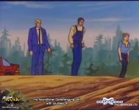 M.A.S.K. cartoon - Screenshot - Stone Trees 245