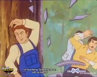 M.A.S.K. cartoon - Screenshot - Stone Trees 020