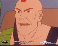 M.A.S.K. cartoon - Screenshot - Stone Trees 455