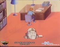 M.A.S.K. cartoon - Screenshot - Stone Trees 702