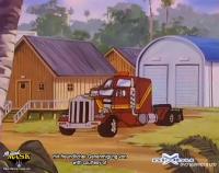 M.A.S.K. cartoon - Screenshot - Dinosaur Boy 146