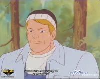 M.A.S.K. cartoon - Screenshot - Stone Trees 026