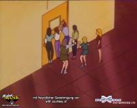 M.A.S.K. cartoon - Screenshot - Stone Trees 260