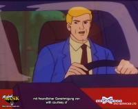 M.A.S.K. cartoon - Screenshot - Stone Trees 252