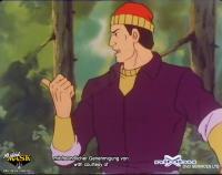 M.A.S.K. cartoon - Screenshot - Stone Trees 276