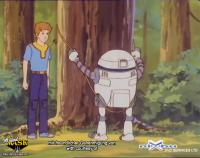 M.A.S.K. cartoon - Screenshot - Stone Trees 115