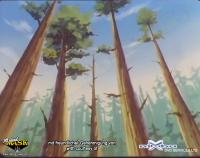 M.A.S.K. cartoon - Screenshot - Stone Trees 102