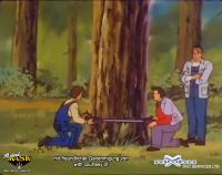 M.A.S.K. cartoon - Screenshot - Stone Trees 016