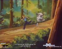M.A.S.K. cartoon - Screenshot - Stone Trees 277