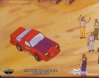 M.A.S.K. cartoon - Screenshot - Stone Trees 076