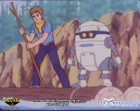 M.A.S.K. cartoon - Screenshot - Stone Trees 649