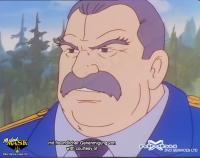 M.A.S.K. cartoon - Screenshot - Stone Trees 557