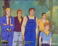 M.A.S.K. cartoon - Screenshot - Stone Trees 141
