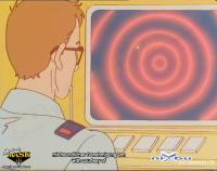 M.A.S.K. cartoon - Screenshot - Stone Trees 549