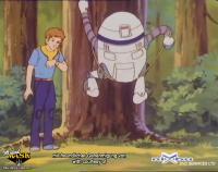 M.A.S.K. cartoon - Screenshot - Stone Trees 117