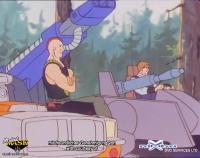 M.A.S.K. cartoon - Screenshot - Stone Trees 473