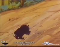 M.A.S.K. cartoon - Screenshot - Stone Trees 297