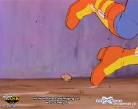 M.A.S.K. cartoon - Screenshot - Dinosaur Boy 293