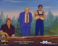 M.A.S.K. cartoon - Screenshot - Stone Trees 225